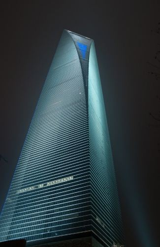 Shanghai World Financial Center (Shanghai)