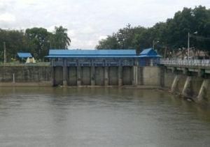 Hidrolis dan Stabilitas Bendung