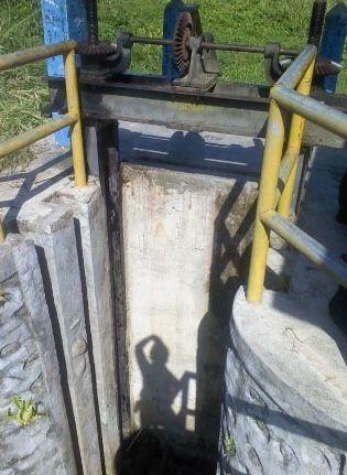 pintu air